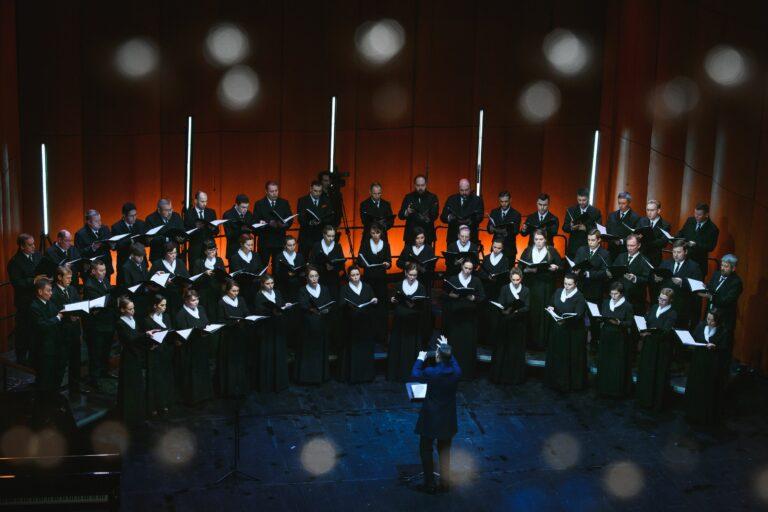 В Пермской опере пройдет концерт памяти жертв трагедии в университете