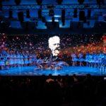 Игорь Колб представил в «Сириусе» балетный проект «Чайковский pas»