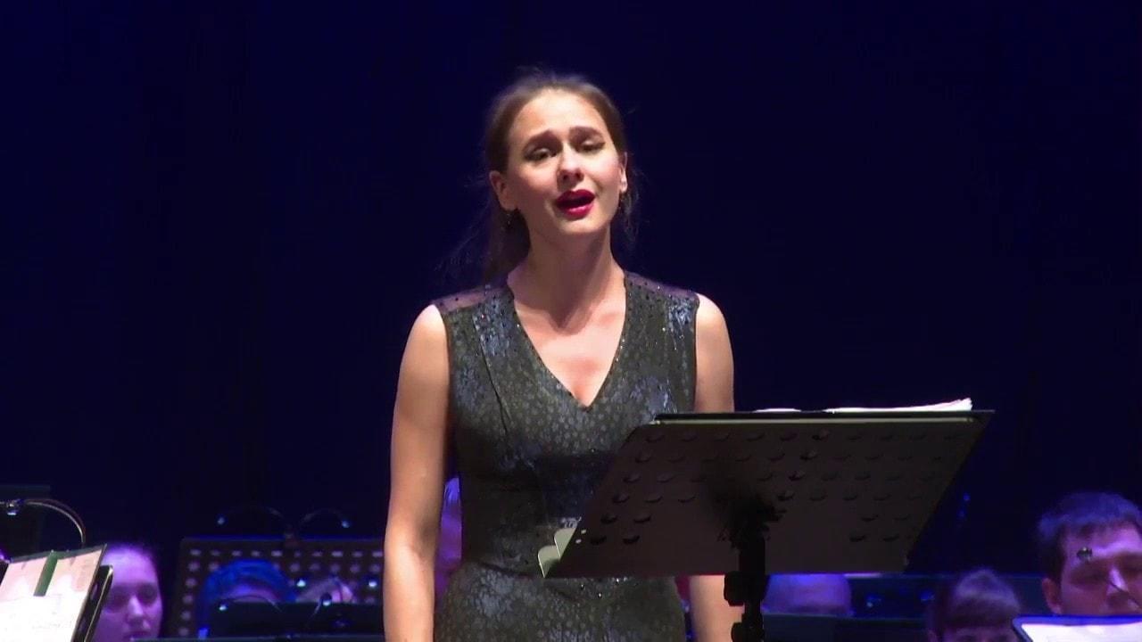 Софья Цыганкова