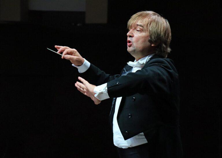 Ульяновский симфонический оркестр примет участие в VI Симфоническом форуме России