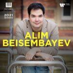 Алим Бейсембаев стал победителем конкурса пианистов в Лидсе