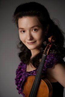 Анна Савкина