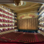 Большой театр. Фото - Сергей Гунеев