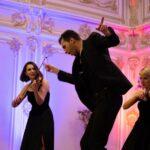 В Петербурге пройдет закрытие музыкального фестиваля «Солисты Балтики»