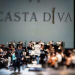 Оперной премии «Casta Diva» исполнилось 25 лет. Фото - Ира Полярная