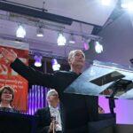 Дмитрий Лисс на Симфоническом форуме России