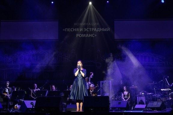 Финал Открытого конкурса композиторов имени Андрея Петрова