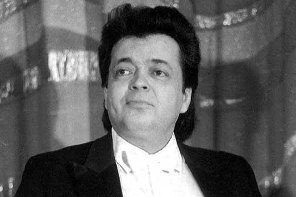 В Астраханском театре оперы и балета вспомнят Равиля Мартынова