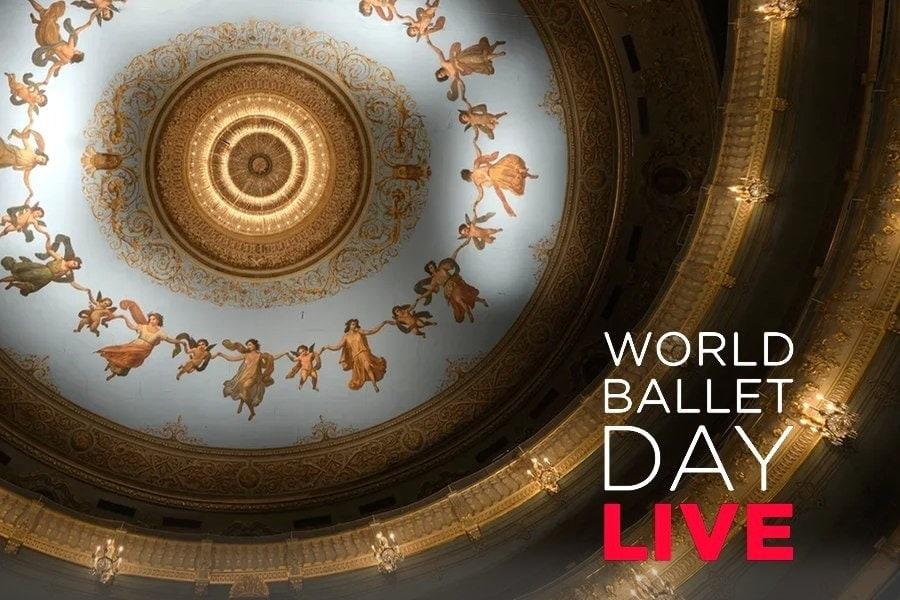 Всемирный день балета отметят в октябре