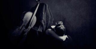 Грустная музыка