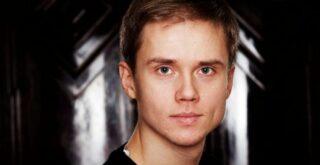 Леонид Сарафанов. Фото - сайт Михайловского театра