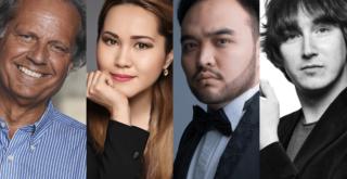 Концертная программа «Две исповеди» прозвучит в Зарядье