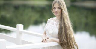 Ева Геворгян. Фото - сайт Московской филармонии