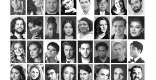 Большой театр впервые станет площадкой конкурса Operalia
