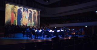 Духовно-просветительский музыкальный проект состоится на сцене зала Зарядье