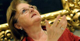 Эдита Груберова