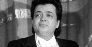 Равиль Мартынов