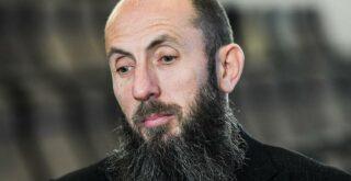Владимир Кехман. Фото - Кирилл Кухмарь